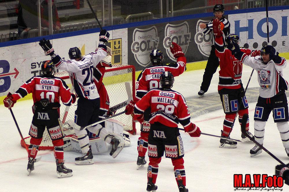 linköping hockey