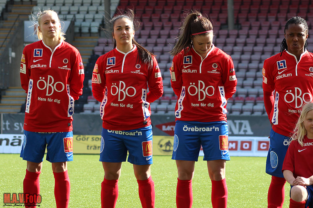 KIF Örebro – Rosengård på Behrn Arena  d83f0796adf86