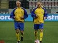 Bronsmatch Sverige - Bulgarien.