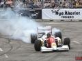 Race Day och Marcus Eriksson