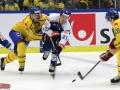 Tre Kronor mot Finland
