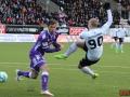 Örebro SK mot IFK Göteborg